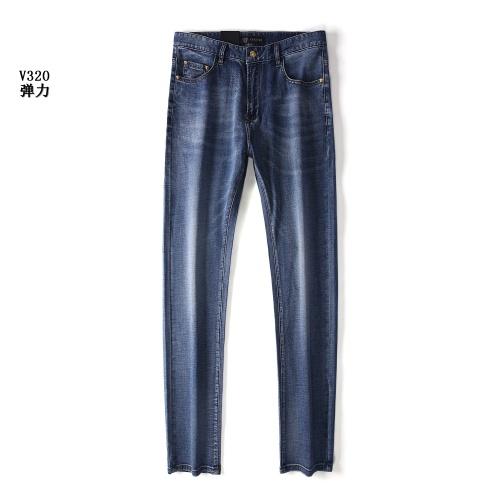 Versace Jeans For Men #841674 $41.00, Wholesale Replica Versace Jeans
