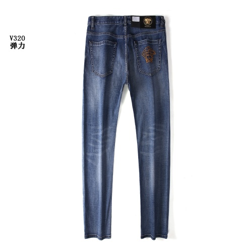 Replica Versace Jeans For Men #841674 $41.00 USD for Wholesale