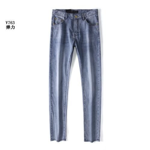 Versace Jeans For Men #841675 $41.00, Wholesale Replica Versace Jeans