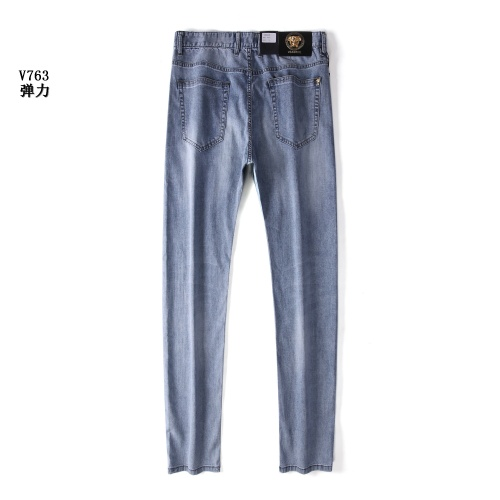 Replica Versace Jeans For Men #841675 $41.00 USD for Wholesale