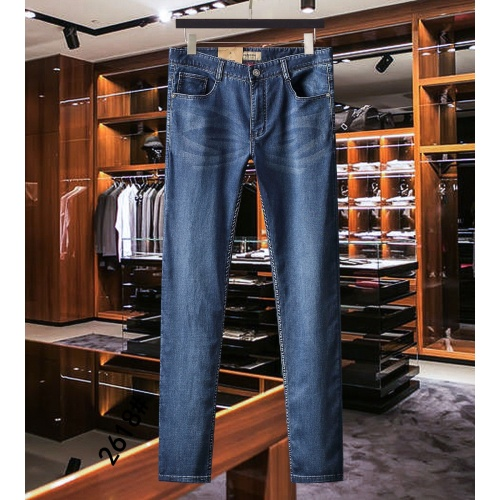 Burberry Jeans For Men #841678