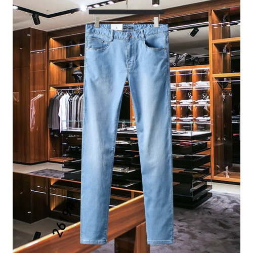 Tommy Hilfiger TH Jeans For Men #841682