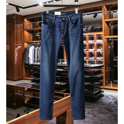 Tommy Hilfiger TH Jeans For Men #841683