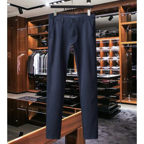 Armani Pants For Men #841696