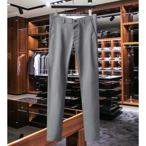 Tommy Hilfiger TH Pants For Men #841709
