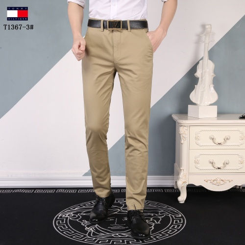 Tommy Hilfiger TH Pants For Men #841710