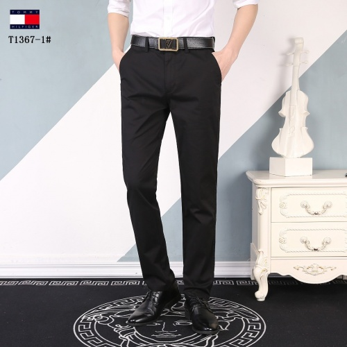 Tommy Hilfiger TH Pants For Men #841711