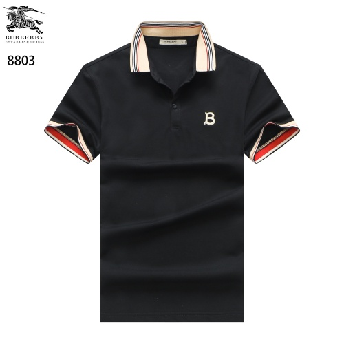 Burberry T-Shirts Short Sleeved For Men #841728