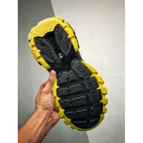 Replica Balenciaga Fashion Shoes For Men #841739 $171.00 USD for Wholesale