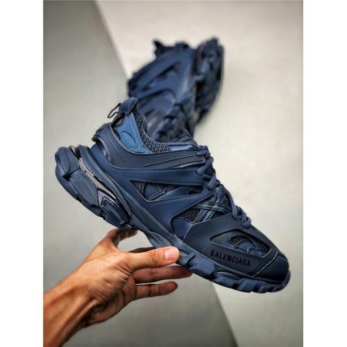 Replica Balenciaga Fashion Shoes For Men #841741 $171.00 USD for Wholesale