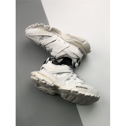 Balenciaga Fashion Shoes For Men #841746 $171.00 USD, Wholesale Replica Balenciaga Fashion Shoes