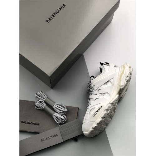 Replica Balenciaga Fashion Shoes For Men #841746 $171.00 USD for Wholesale