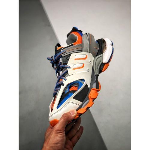 Replica Balenciaga Fashion Shoes For Men #841748 $171.00 USD for Wholesale