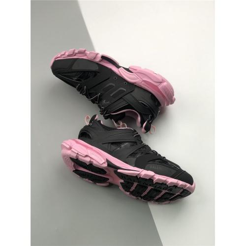 Balenciaga Fashion Shoes For Women #841755