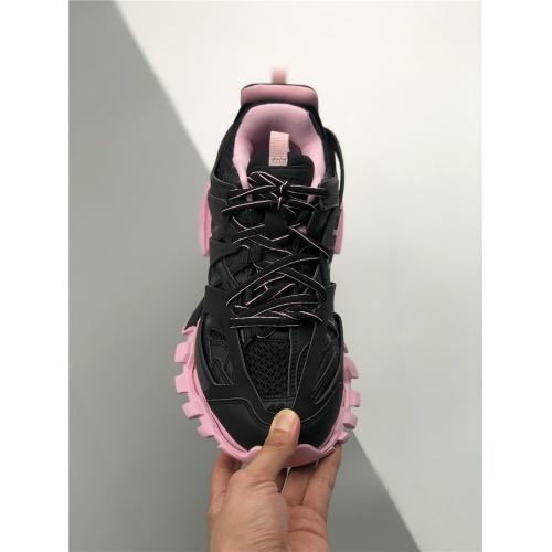 Replica Balenciaga Fashion Shoes For Women #841755 $171.00 USD for Wholesale