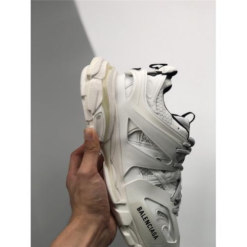 Replica Balenciaga Fashion Shoes For Women #841756 $171.00 USD for Wholesale