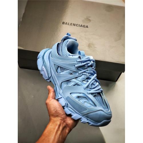 Replica Balenciaga Fashion Shoes For Women #841757 $171.00 USD for Wholesale