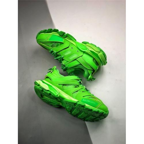 Balenciaga Fashion Shoes For Women #841758 $171.00 USD, Wholesale Replica Balenciaga Fashion Shoes