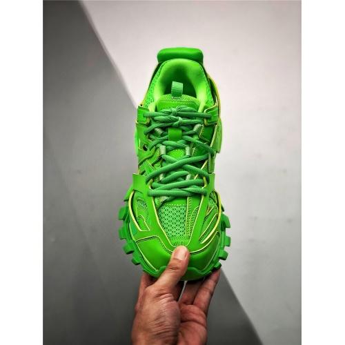 Replica Balenciaga Fashion Shoes For Women #841758 $171.00 USD for Wholesale