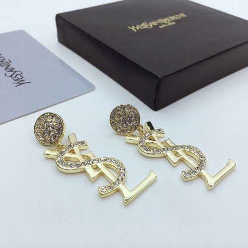 Yves Saint Laurent YSL Earring #841773