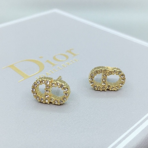 Christian Dior Earrings #841774