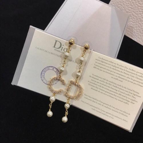 Christian Dior Earrings #841775