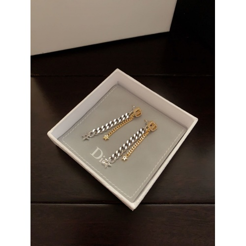 Christian Dior Earrings #841776