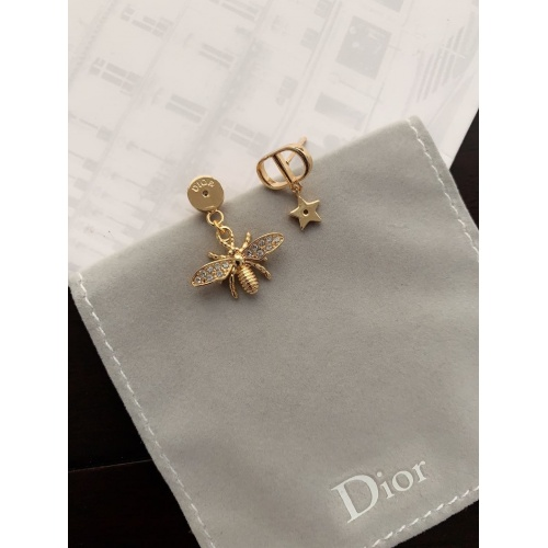 Christian Dior Earrings #841777