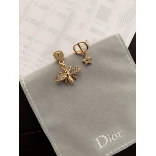 Christian Dior Earrings #841777