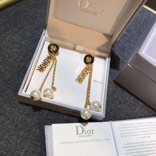 Christian Dior Earrings #841779