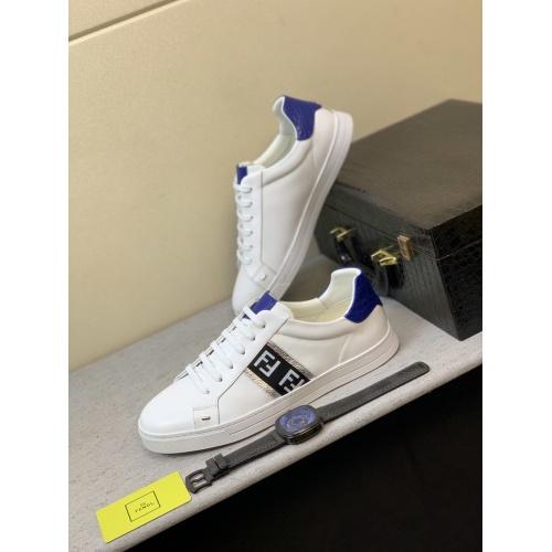 Fendi Casual Shoes For Men #841829