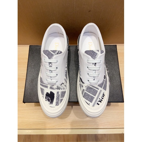 Christian Dior Casual Shoes For Men #841832