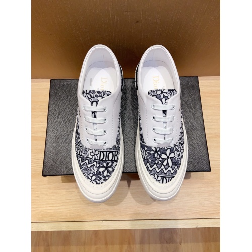 Christian Dior Casual Shoes For Men #841833