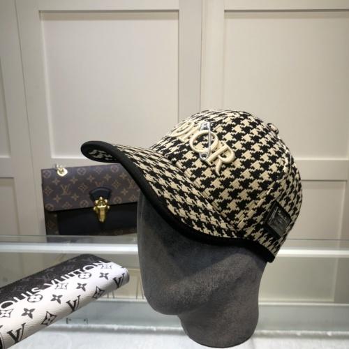 Christian Dior Caps #841840