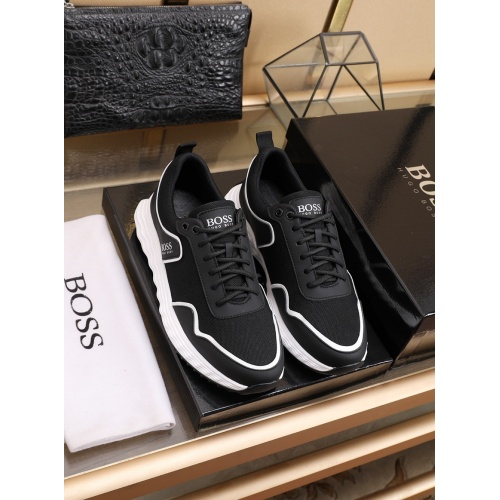 Boss Fashion Shoes For Men #841880