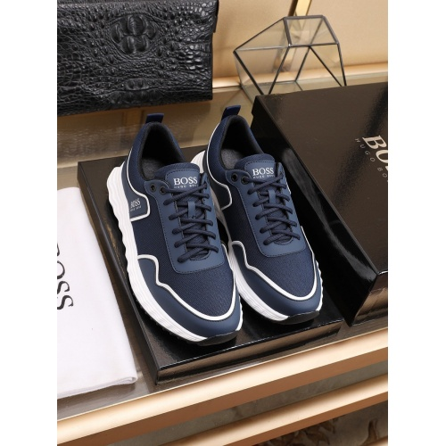 Boss Fashion Shoes For Men #841881
