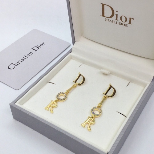 Christian Dior Earrings #841934