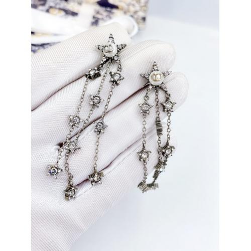 Christian Dior Earrings #841936