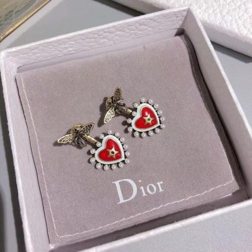 Christian Dior Earrings #841937