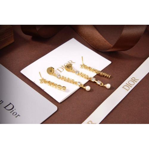 Christian Dior Earrings #841938
