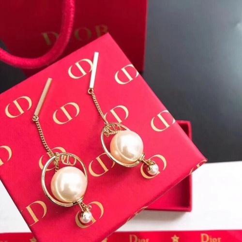 Christian Dior Earrings #841939