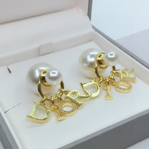 Christian Dior Earrings #841941