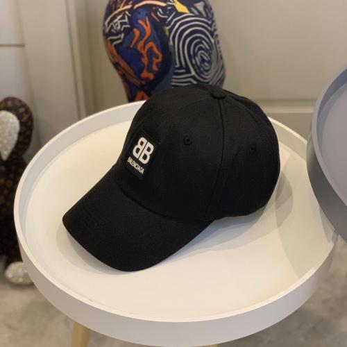 Balenciaga Caps #842025