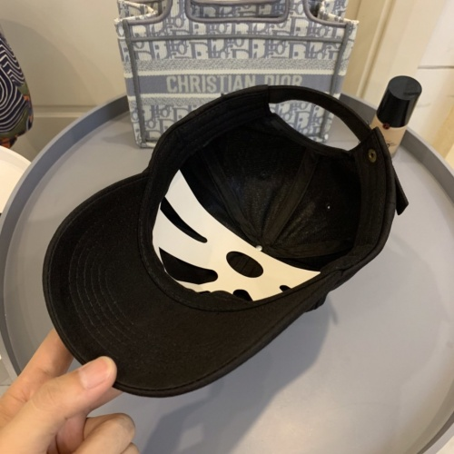 Replica Balenciaga Caps #842025 $29.00 USD for Wholesale