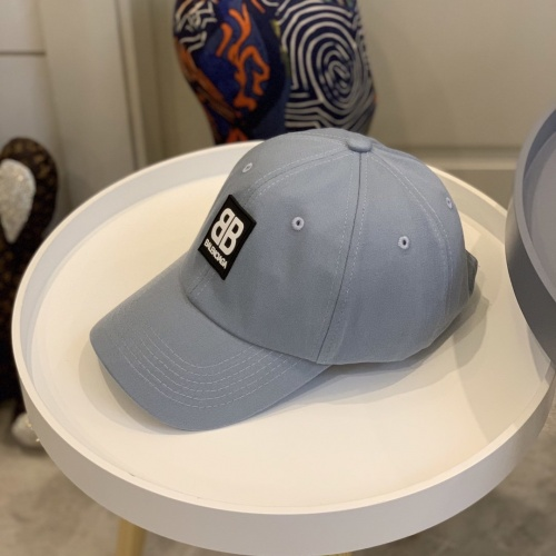 Balenciaga Caps #842026