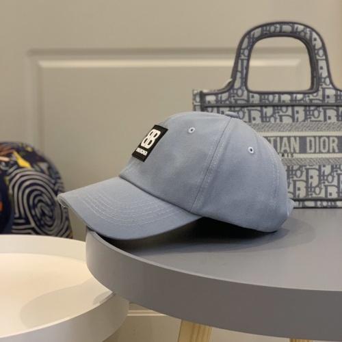 Replica Balenciaga Caps #842026 $29.00 USD for Wholesale