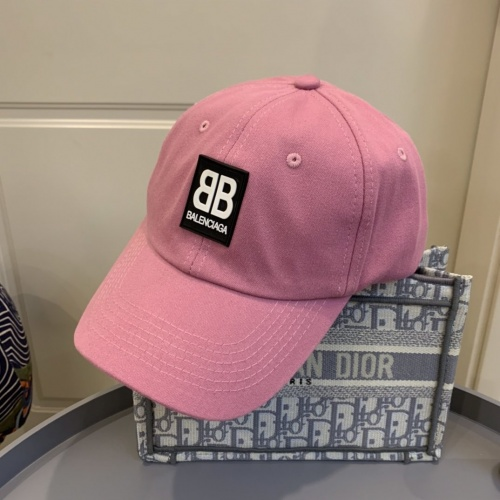 Replica Balenciaga Caps #842027 $29.00 USD for Wholesale
