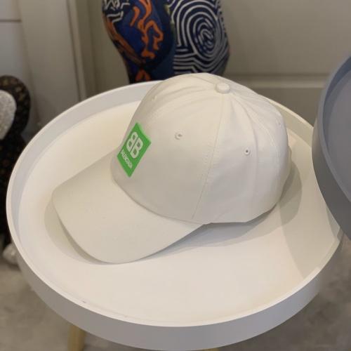 Balenciaga Caps #842028