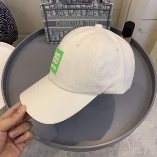 Replica Balenciaga Caps #842028 $29.00 USD for Wholesale