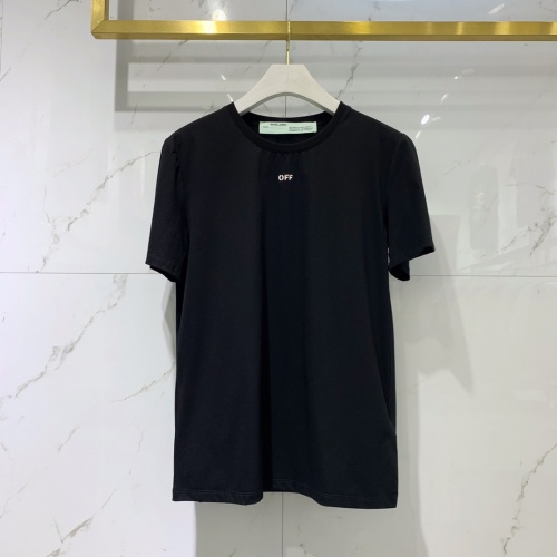 Off-White T-Shirts Short Sleeved For Men #842031